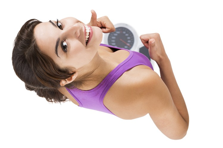 6 Ways to Blast Through Your Weight Loss Plateau