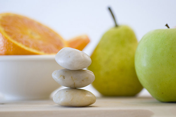 Feng Shui for Weight Loss