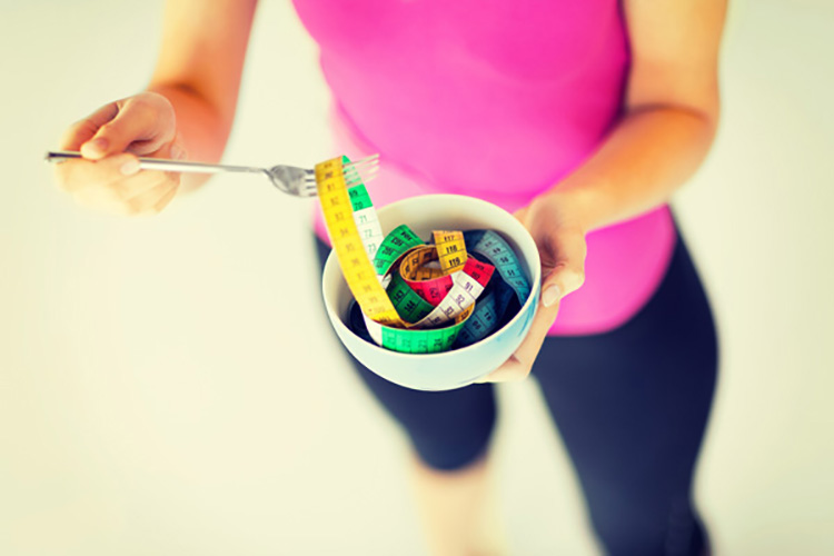 8 Common Weight Loss Mistakes