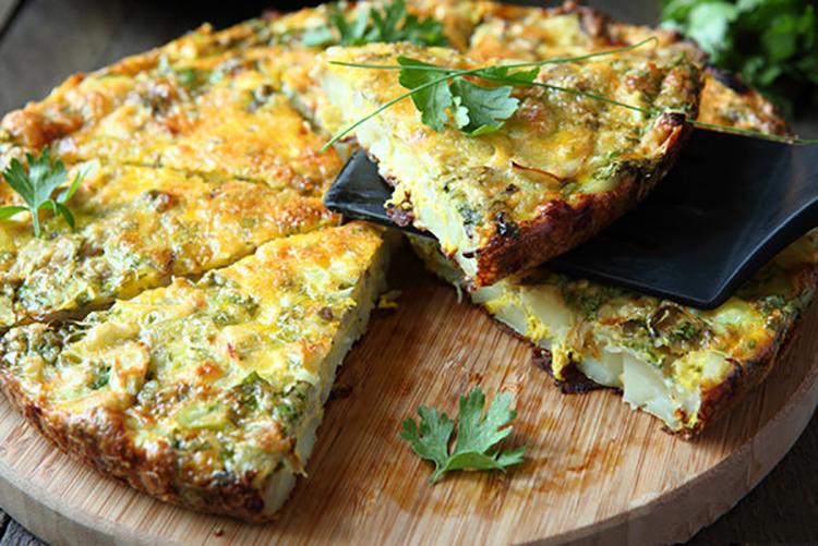 7 Day Breakfast Menu – Yummy & Healthy