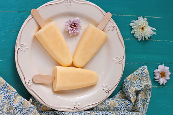 5 Frozen Popsicle Recipes for Hot Summer Fun!